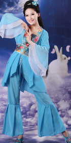 Ancient Fairy Dance Hanfu (RM)