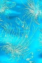 Fabric - Chrysanthemum Brocade
