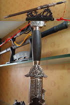 Wudang Sanfeng Sword