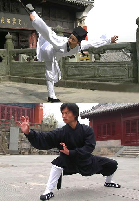 Bargain -Wudang Taoist Socks (Pair)