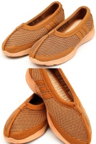 Shaolin Monk Shoes
