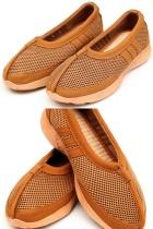 Shaolin Monk Shoes