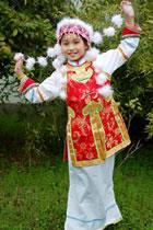 Girl's Little Fragrant Concubine (RM)