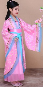 Girl's Little Imperial Concubine Hanfu (RM)