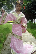 Girl's Little Princess Hanfu (RM)