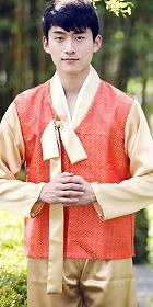 Men's Korean Hanbok Suit (RM)