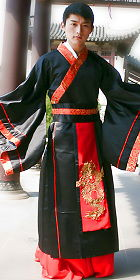 男漢服(成衣)