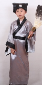 Boy's Little Scholar Dress w/ Hat (RM)