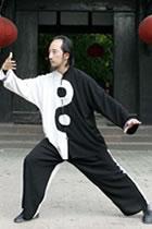 Taichi Performance Uniform (CM)