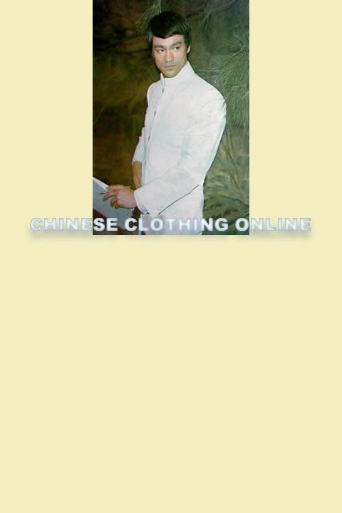 Mao Suit - Style 3 (CM)