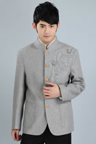 Modernised Mao Jacket (CM)
