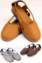 少林羅漢鞋