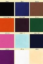 Fabric - Terylene Filament Fine Twill (Multicolor)