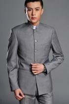 Modernised Snug Fit Mao Suit (RM)