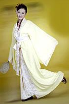 Tang Style Hanfu (CM)