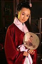 Women's Hanfu (CM)