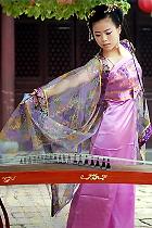 Bargain - Tang Dynasty Concubine Hanfu (RM)