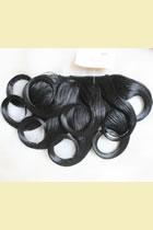 Wig - Curly Hair Bang | Hair Fringe