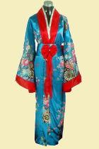 Japanese Kimono (Multicolor)