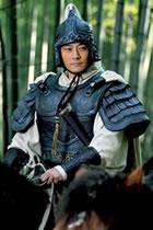 General's Armour Set - Zhou Yu (CM)