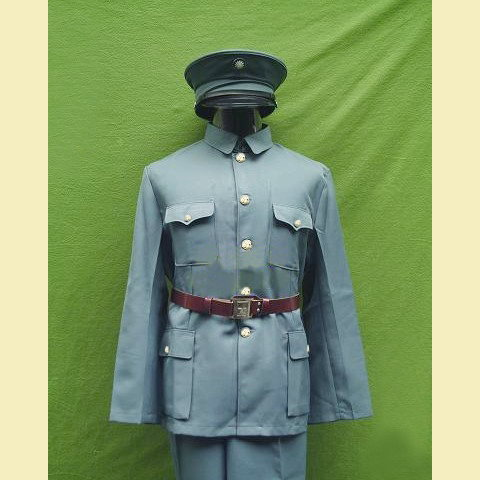 National Army Early Officer Uniform (CM)