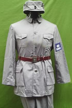 Eighth Route Army Uniform (CM)