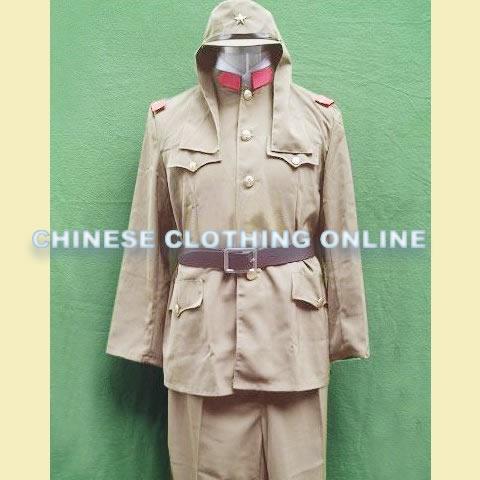 Japanese Army Soldier Uniform (CM)