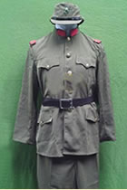Japanese Army Uniform (CM)