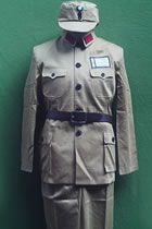 National Army Soldier Uniform (CM)