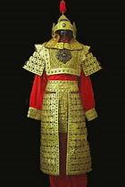 General's Armour Set (CM)