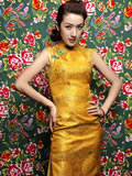 Cheongsam (Custom-made)