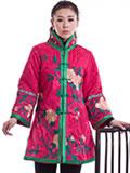 大衣|風衣|披風|棉襖(時尚系列)