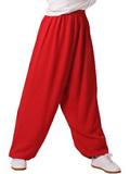 Kungfu Pants (Ready-made)