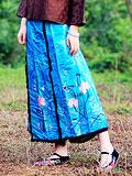 Skirts (Custom-made)