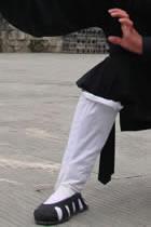 Taoist Socks (CM)