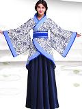 中式漢服|滿服