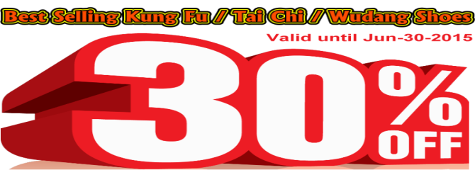 BEST SELLING SHOES (ALL 30% OFF valid until Jun-30-2015)