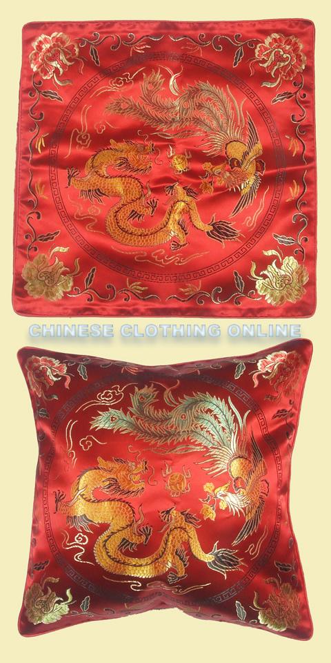 中國風情墊子套