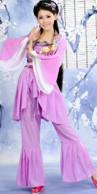 Ancient Fairy Dance Hanfu (RM)