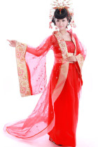 Tang Dynasty Concubine Hanfu (RM)
