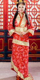 Tang Dynasty Princess Hanfu (RM)