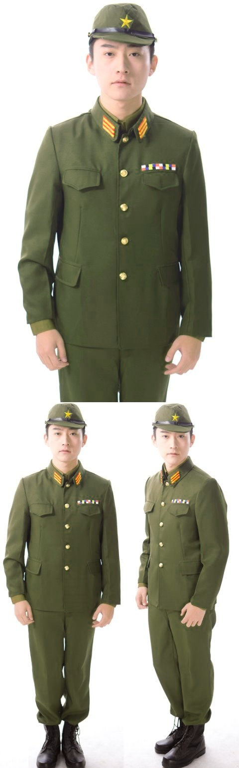 Japanese Army Lieutenant Uniform (RM)