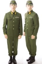 Japanese Army Lieutenant Uniform (RM)