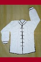Bargain -Linen Long-sleeve Kung Fu Shirt