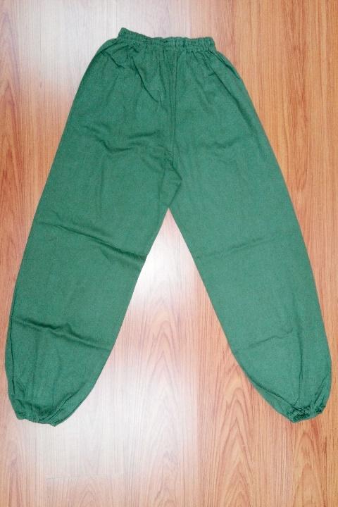 特價品-唐裝長褲