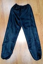 Bargain - Mandarin Brocade Pants