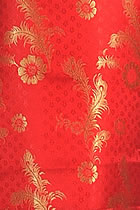 Fabric - Phoenix Tail Brocade