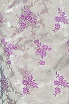 Fabric - Gardenia Brocade