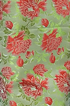 Fabric - Camellia Brocade