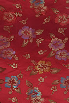 Fabric - Floret Brocade (Multicolor)